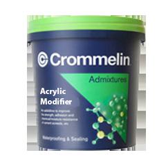Acrylic Modifier-Vữa sửa chữa, xử lý bề mặt