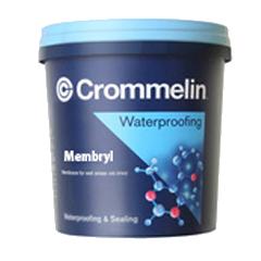 Membryl® - màn cao su cho phép thoát khí