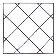 Pattern tape 4