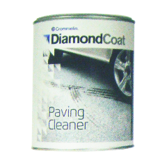 DiamondCoat Paving Cleaner