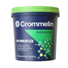 Powerflex®-Vữa chống thấm phụ gia gốc xi măng