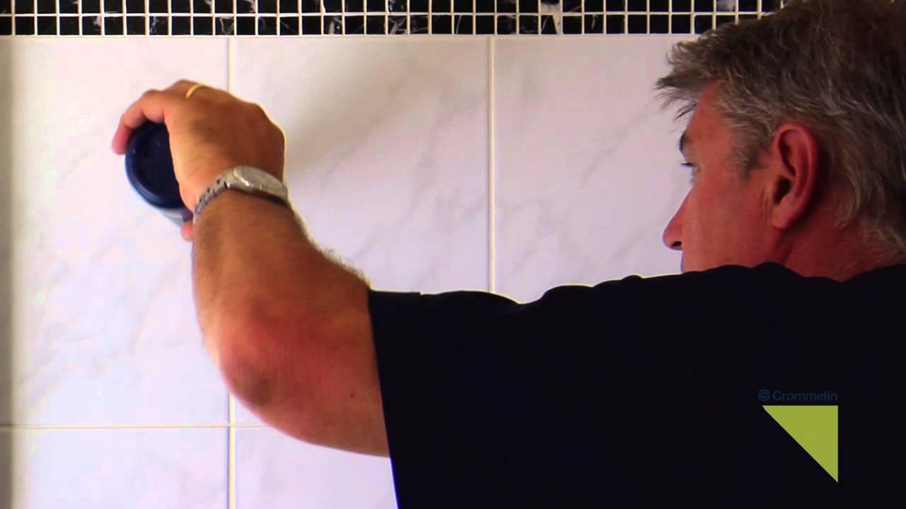 Shower sealer